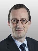 Kristof Van Quathern, Covington, data privacy attorney