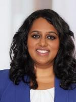 Rithika Kulathila, Mintz Levin Law Firm, Litigation Law Attorney, Boston