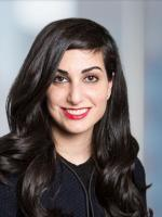 Nayirie Kuyumjian, Proskauer Rose, Labor arbitration Lawyer, Collective Bargaining Attorney,
