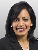 Lala Qadir, Covington, litigation attorney