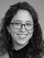 Rachel Landauer, Sheppard Mullin Law Firm, Corporate and Healthcare Attorney