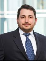 JR Lanis, Securities Attorney, Drinker Biddle