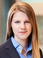 Karolina Łasowska Global Corporate Attorney Squire Patton Boggs Law Firm