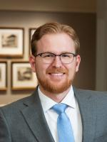 Matthew Lastinger Corporate Attorney Hill Ward Henderson