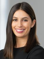 Lauren Herz Labor & Employment Attorney Squire Patton Boggs New York, NY