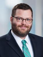 Shawn Ledingham, Securities Attorney, Proskauer Rose Law Firm