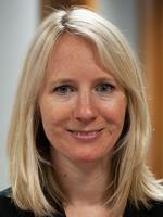 Louise Martin Labour & Employment Attorney Squire Patton Boggs Leeds, UK