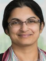 Lekha Gopalakrishnan, Ph.D. Intellectual Property Attorney Winstead