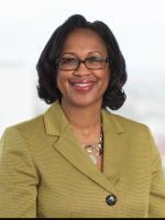 Maria Lewis, Litigation lawyer, Drinker Biddle