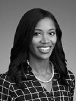 Bryanne Lewis, Sheppard Mullin Law Firm, Labor and Employment Attorney