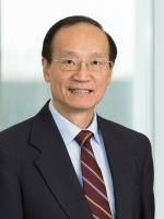 Gordon K. Lin, Ph.D., Patent Agent, Drinker Biddle Law Firm