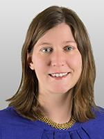 Lindsey Tonsager, Covington, regulatory and public policy lawyer