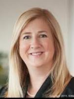Lisa Barton, Tax Lawyer, Morgan Lewis