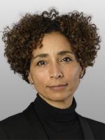 Lisa Peets, Intellectual property lawyer, Covington
