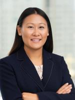 Gloria Liu,Investment attorney, Drinker Biddle