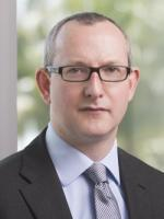 Diarmuid Ryan, Squire Patton Boggs Law Firm, London and Brussels, Antitrust Law Attorney