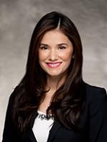 Lorena Van Assche Lender Litigator