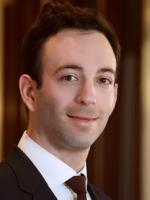 Chase S. Goldstein litigation lawyer Squire PB