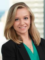 Abigail M. Luhn Litigation Attorney at Drinker Biddle Law Firm