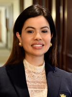 Luisa E. Koidl Labor & Employment Attorney Squire Patton Boggs Los Angeles, CA