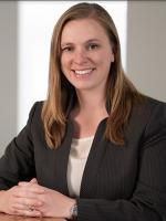 Laura Lydigsen, Brinks Gilson Law Firm, Chicago, Intellectual Property and Litigation Attorney