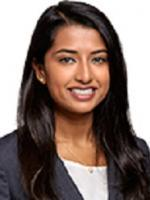 Madiha Malik, Murtha Cullina Law Firm, Labor and Employment Litigation Attorney