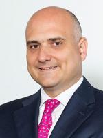 José María Viñals Partner Madrid