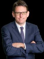 Christian Major Real Estate Lawyer London KL Gates