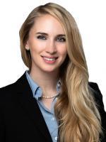 Lauren McFadden Corporate Attorney K&L Gates Charleston, SC