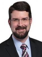 Aaron C. Meyer Tax Attorney K&L Gates Seattle, WA