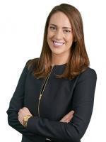 Maegan E. O'Rourke Attorney Investment Management Lawyer KL Gates