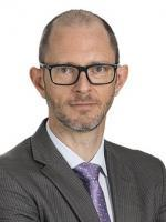Jonathan Sutcliffe International Arbitration Attorney K&L Gates Dubai