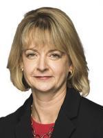 Joanna Treacy Investment Attorney K&L Gates London, UK