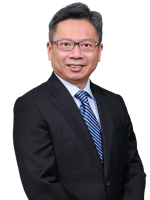 Vincent Tso Corporate Attorney KL Gates Shanghai
