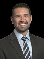 Chris Vindurampulle Patent Lawyer KL Gates Law Firm