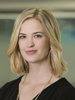 Mallory A. Richardson, Public Policy Specialist, Squire Patton Boggs, Law Firm