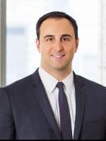 Robert Mancuso, Insurance lawyer, Drinker Biddle