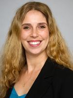 Elanor Mangin, Ballard Spahr Law Firm, Philadelphia, Finance and Litigation Law Attorney