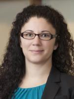 Lianne Mantione, environmental law attorney, Squire Patton Boggs (US)