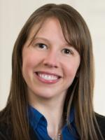 Amy Marcos, litigation lawyer, Drinker Biddle, Washington D.C.