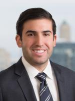 Marcus Ryan, Mc Dermott Law Firm, General Healthcare Attorney