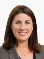 Maria Rodriguez Employment Lawyer McDermott Will Emery Law Firm