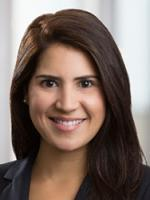 Mariana Yee-Trejo Labor and Employment Attorney