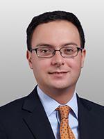 Mark Herman, Covington, Insurance litigation lawyer