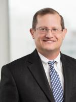 Mark Phillips, healthcare lawyer, Drinker Biddle