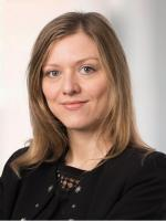 Stéphanie Martinier, Proskauer Law Firm, Paris, Corporate, Cybersecurity and Finance Law Attorney