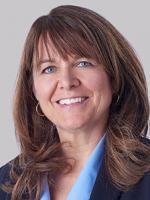 Mary M. O'Brien, Ballard Spahr, labor and employment lawyer