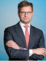 Matthew J. Weldon Arbitration Lawyer K&L Gates