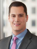 Max Czernin litigation lawyer Squire PB