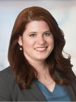 Katrina E McCann, Proskauer Rose, Tax Lawyer, ERISA Attorney, Benefits